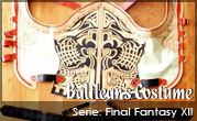 Final Fantasy 12 – Balflear Costume